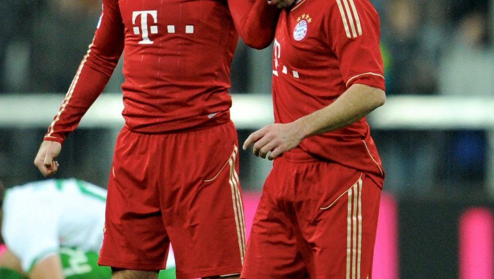 Erfolg gegen Werder: Das Comeback der Dribbel-Brüder
