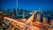 Weltwirtschaftswundern über China
