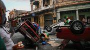 Die Hungerproteste entzaubern Kubas Regime