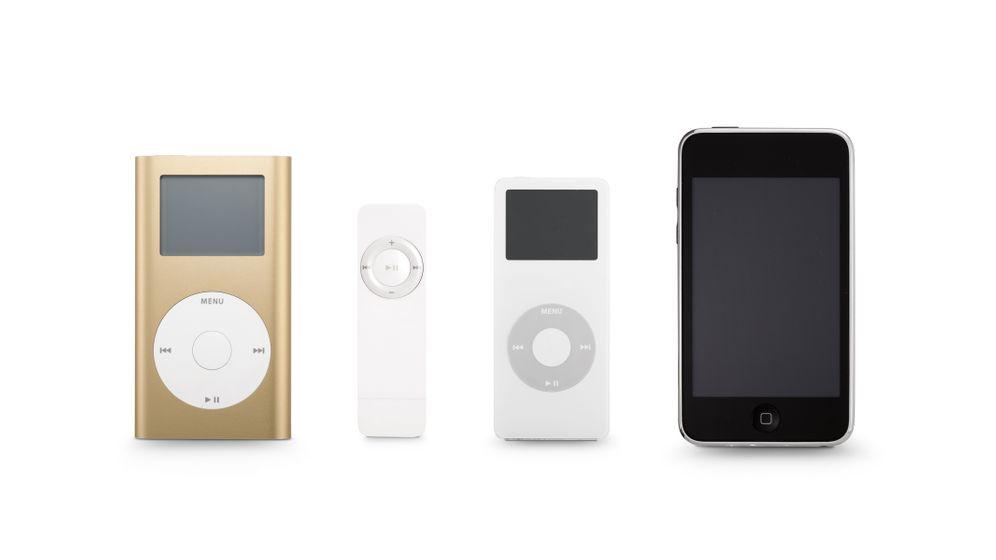 Obsoleszenz: Apple packt seine Kunden