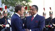 Wie Kongos Präsident ein Riesenölfeld im Regenwald vorgaukelte
