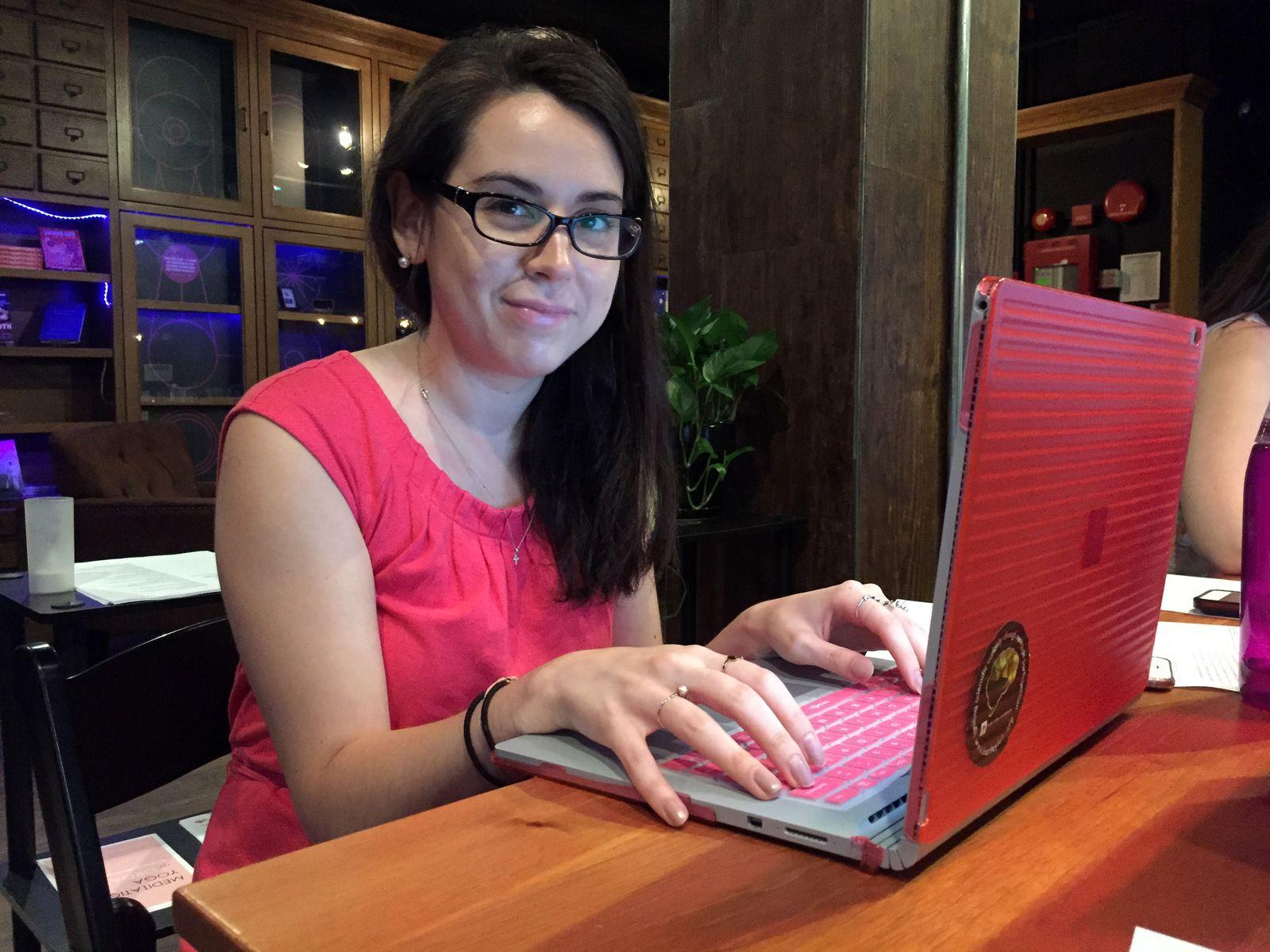 EINMALIGE VERWENDUNG Wikipedia-Workshop New York