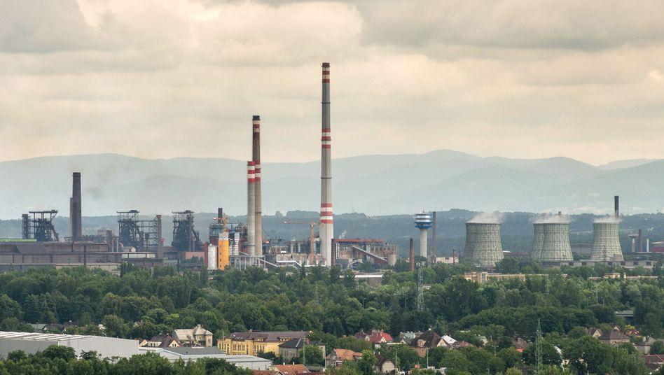Ostrava (Tschechien)