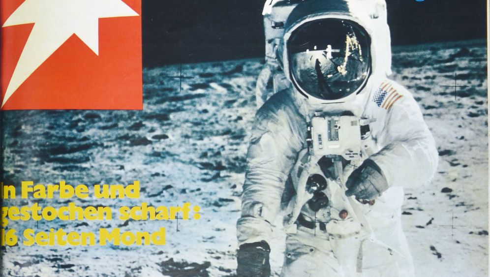 Zeitschriften-Cover: Diese Titel schrieben Geschichte
