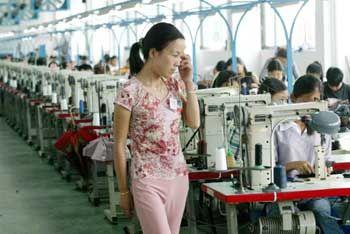 Schuhproduktion in Wenzhou: Wir können billiger als alle anderen