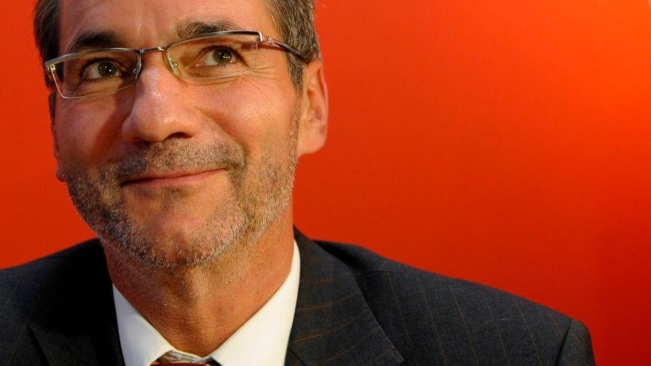Matthias Platzeck: Wiederwahl im ersten Durchgang