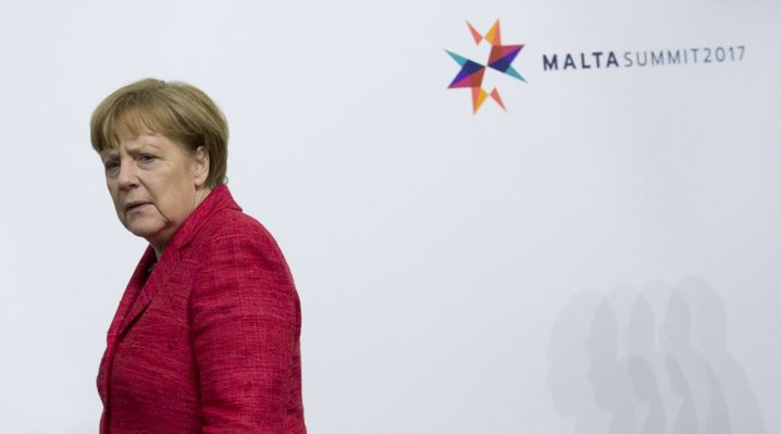 After more than 11 years on the job, Merkel is fatigued. Voters have also become tired.