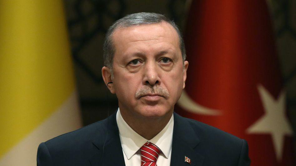 Erdogan: Elf Jahre Premier, 100 Tage Präsident