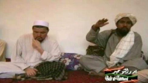 IJU-Mann, Qaida-Kader Libi: Vortrag über den Märtyrertod