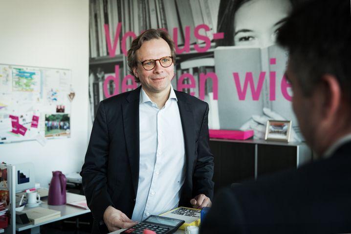 Andreas Bierwirth