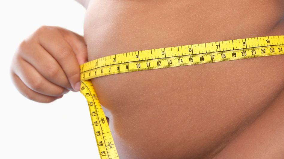 Körpergewicht: Wie dick ist noch gesund?