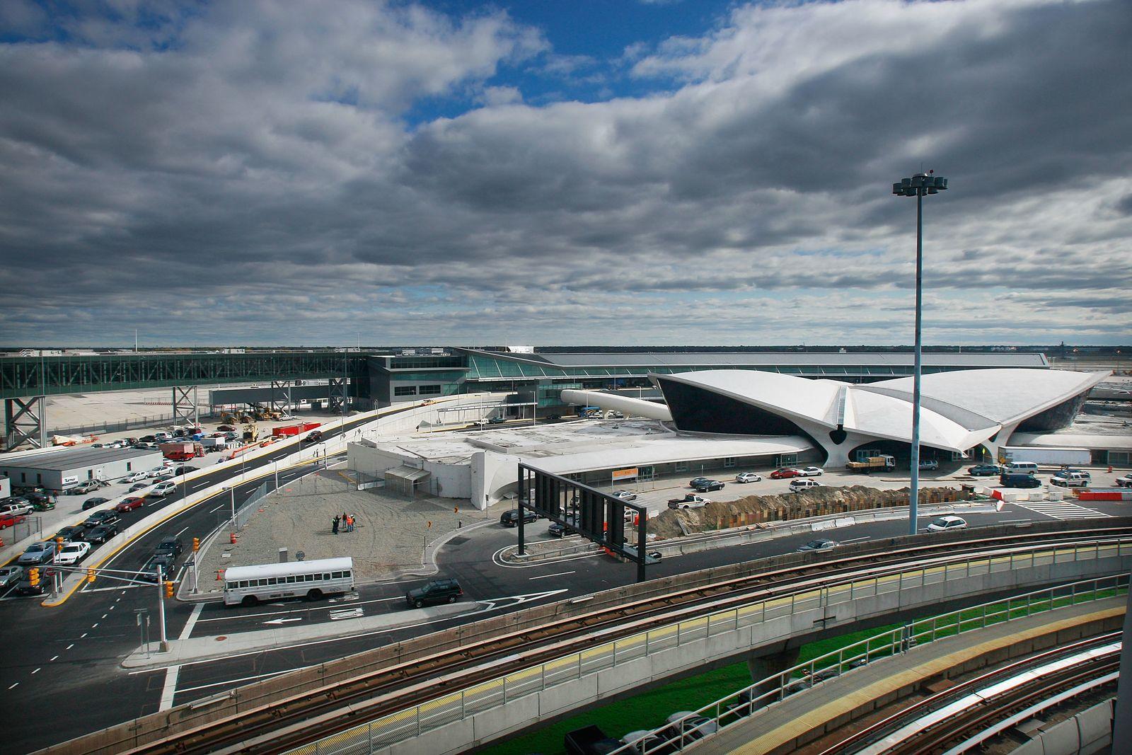 JetBlue Terminal / JFK