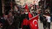 Erdoğan-Interview löst erneuten Lira-Absturz aus