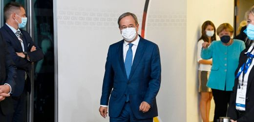 CDU: So beurteilt Armin Laschet die Wahlniederlage