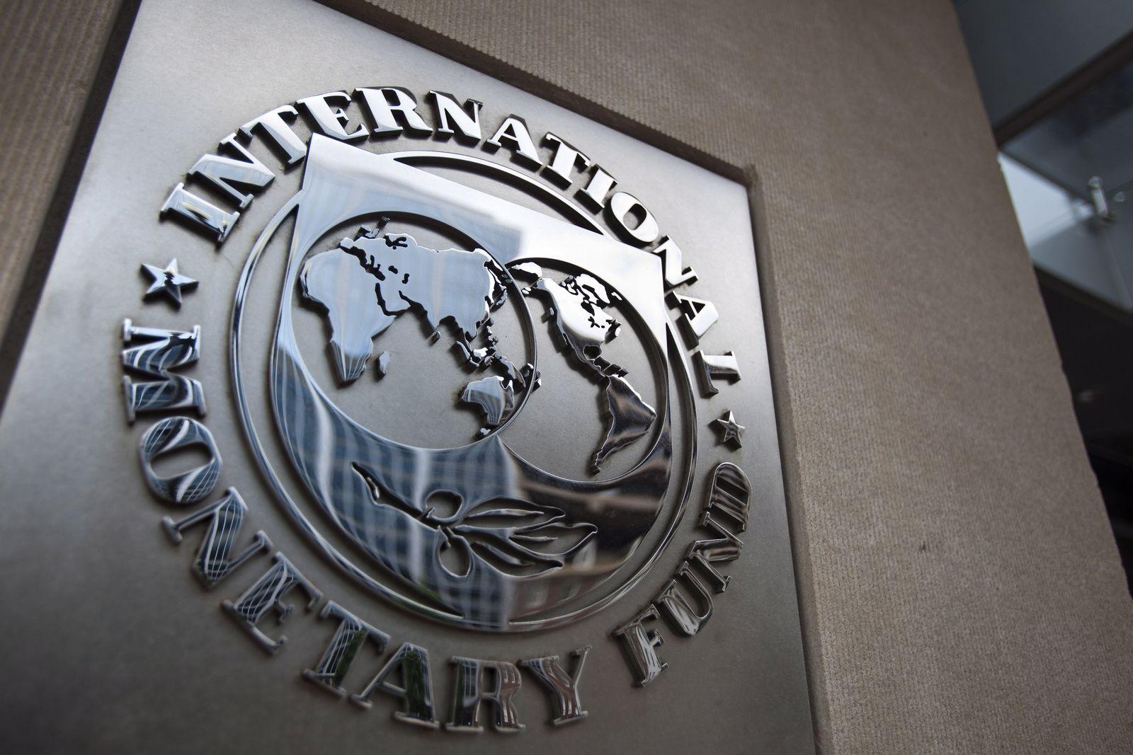 Sitz des Internationale Währungsfonds
