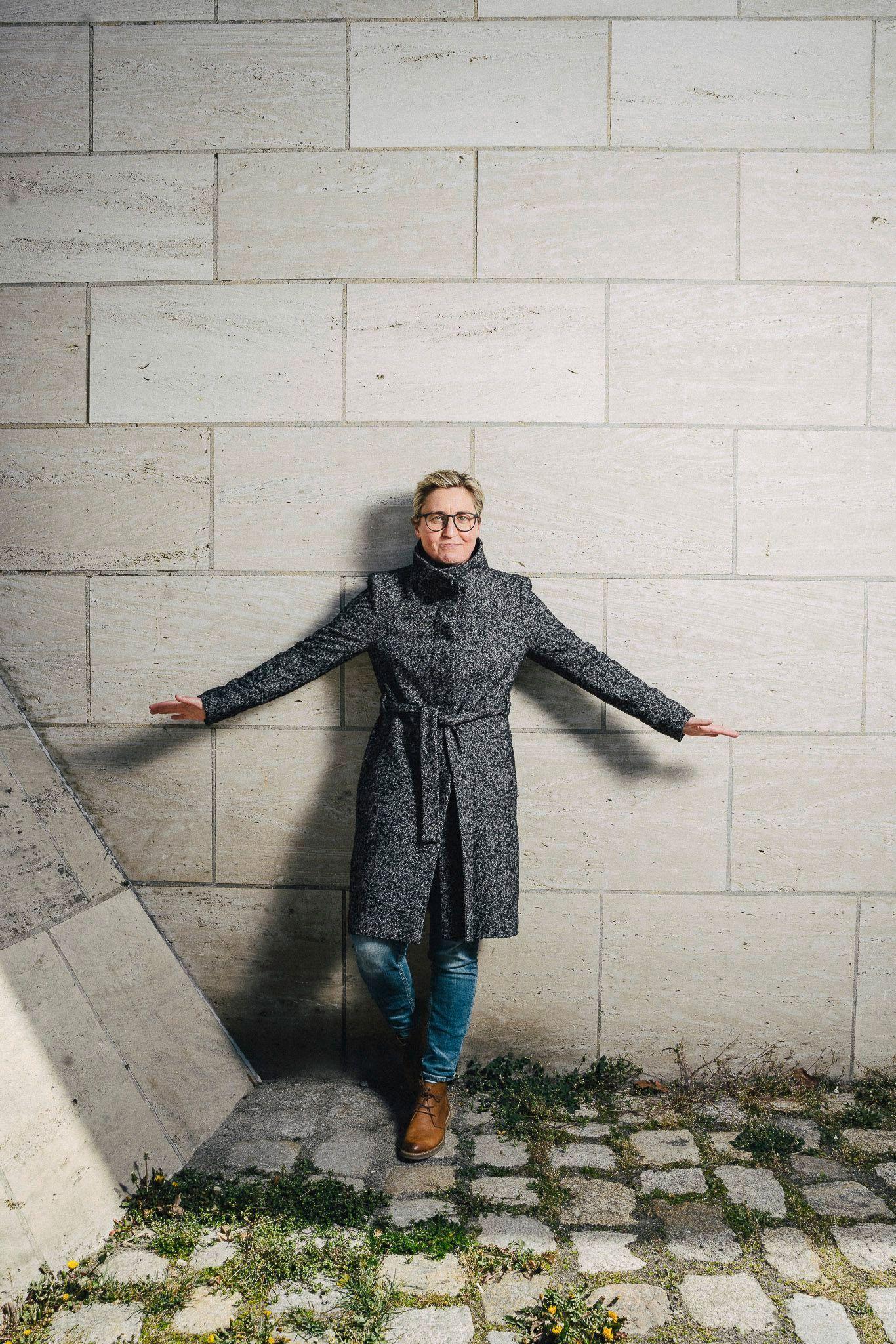 Susanne Hennig-Wellsow, Co-Parteivorsitzende DIE LINKE