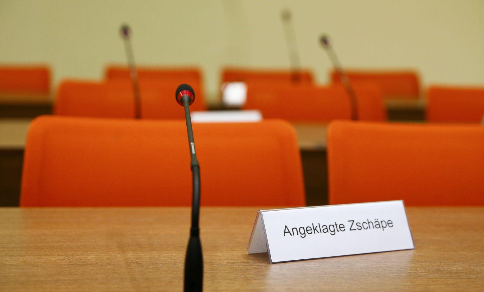 Germany NSU Trial