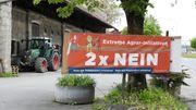 Schweiz stimmt über Verbot von Pestiziden ab