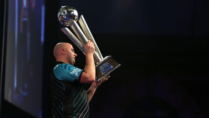 Darts WM: Ende Legende