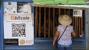 El Salvador startet in die Bitcoin-Zukunft