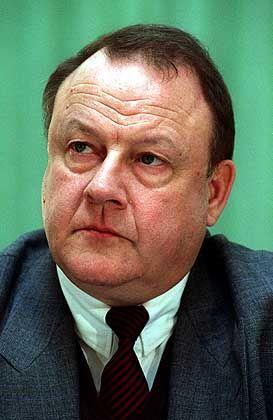 Hofft auf sachliche Debatte: Klaus Landfried