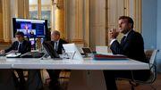 Geberkonferenz sammelt 7,4 Milliarden Euro ein