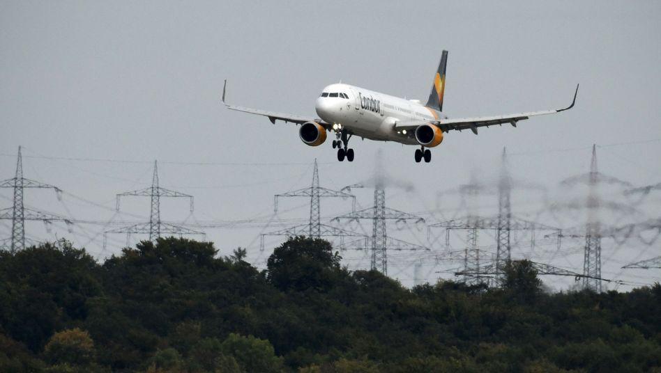Fluggesellschaft Lot lässt Condor-Übernahme platzen