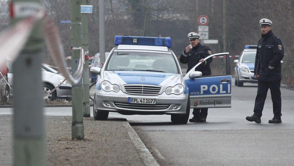 Bluttat von Ludwigshafen: Haftbefehl gegen 23-Jährigen wegen Mordes