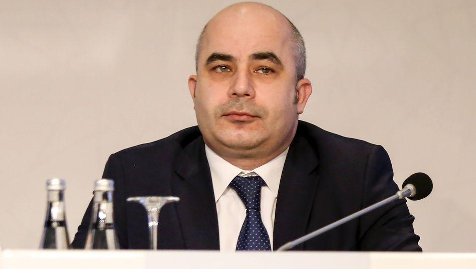 Murat Uysal: Plagiatsvorwürfe gegen den neuen türkischen Zentralbankchef