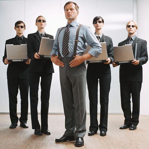Chef und Mitarbeiter: Menschenführung will gelernt sein