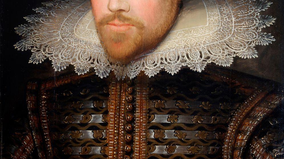 Shakespeare-Jubiläum: Ein Poet, viele Partys