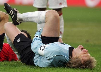 Verletzter Kahn: Absage für Italien-Länderspiel