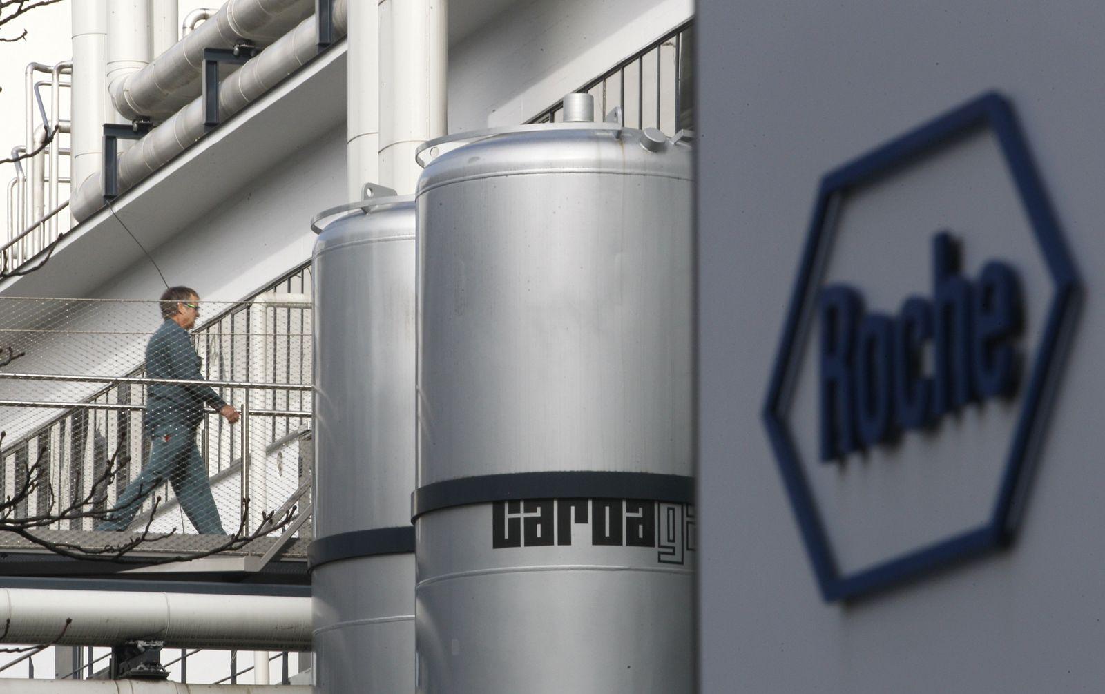 Roche / Pharmakonzern