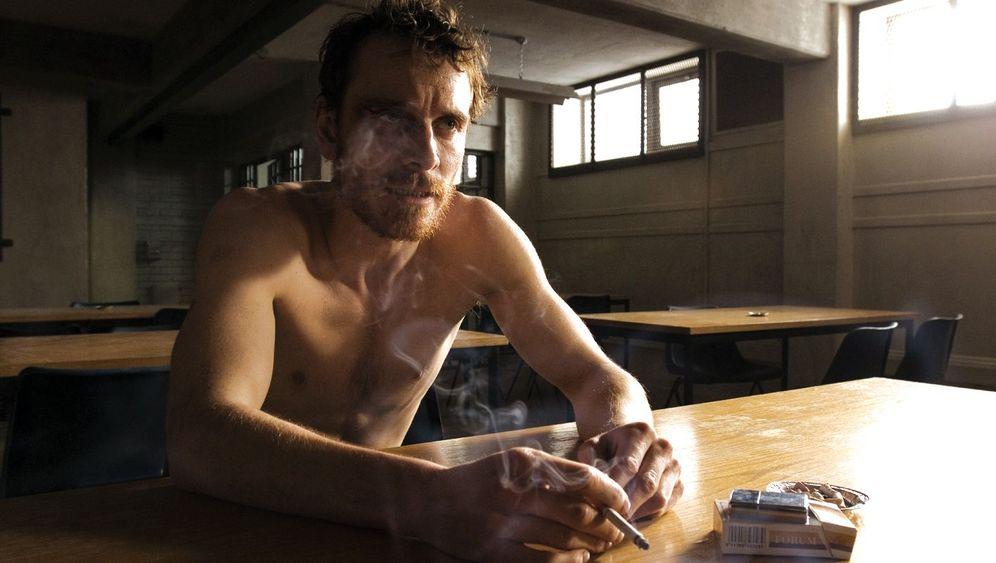 """Steve McQueens """"Hunger"""": Die Kunst des Grauens"""