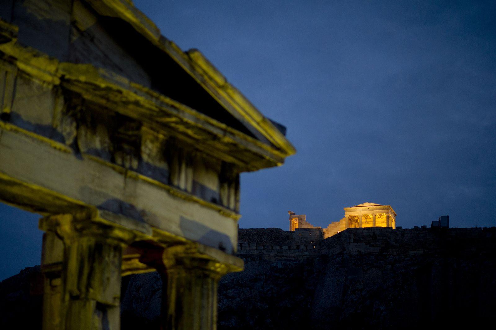 NICHT VERWENDEN Europa/Finanzkrise/Griechenland