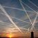Forscher empfehlen neue Flugrouten für mehr Klimaschutz