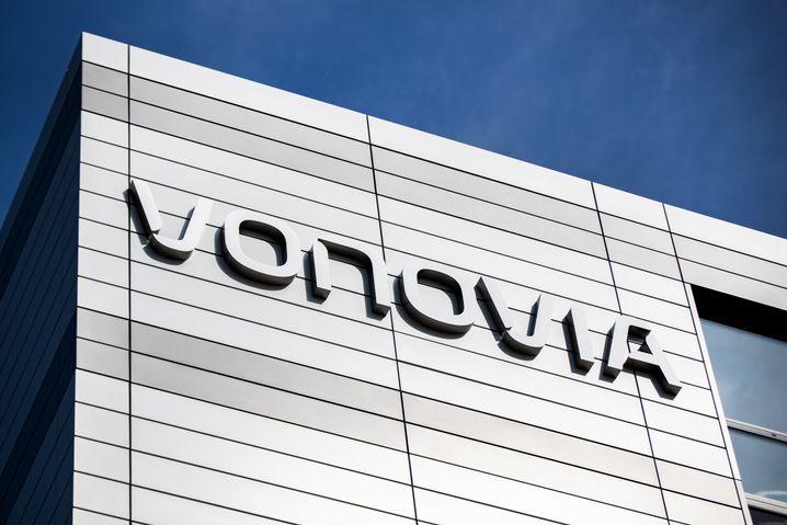 Vonovia-Firmenzentrale