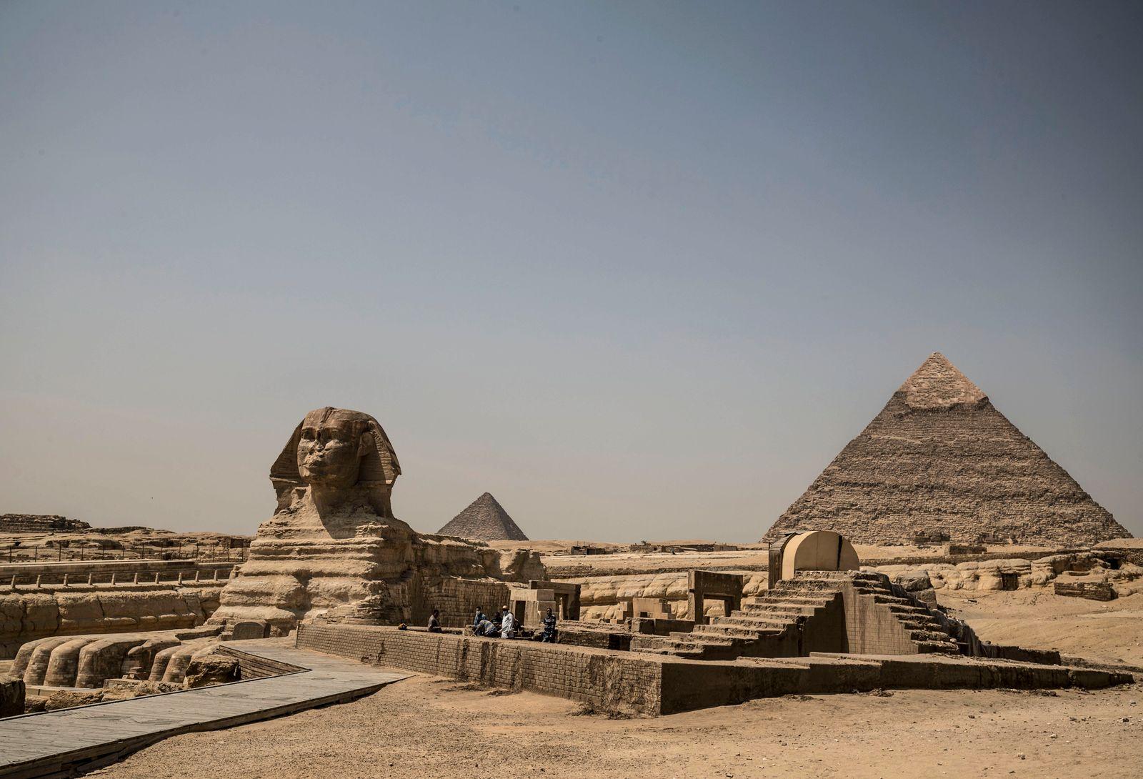 EGYPT-HEALTH-VIRUS