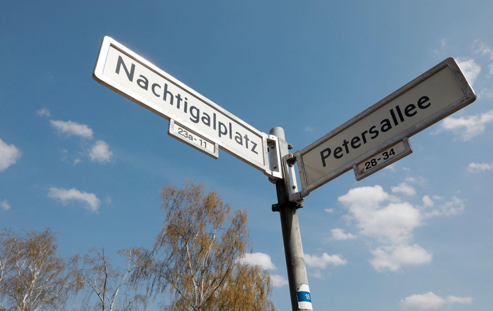 GERMANY-NAMIBIA-POLITICS-IMMIGRATION-BERLIN