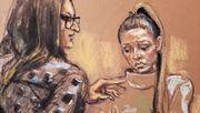 Hauptzeugin bricht vor Gericht in Tränen aus