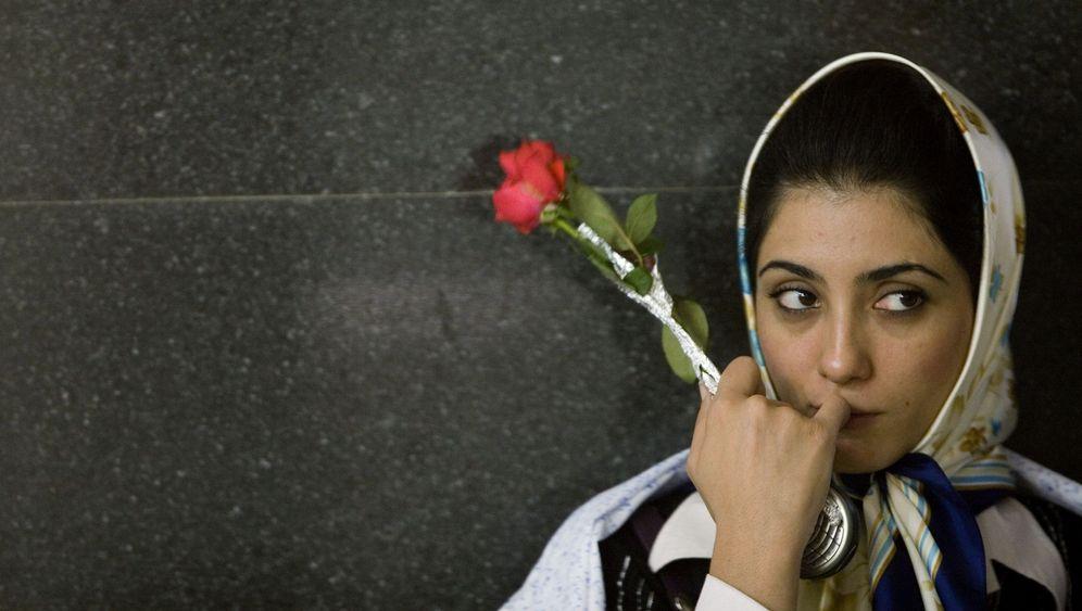 Frausein in Iran: Bist du Fleisch oder Kater?