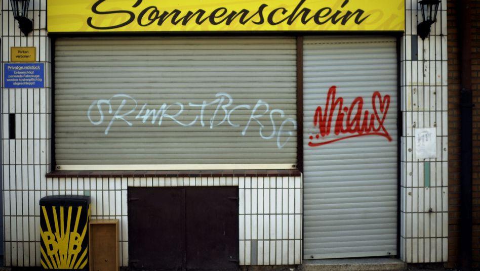 Kneipe in Dortmund: Mit Fördergeld gegen die Tristesse