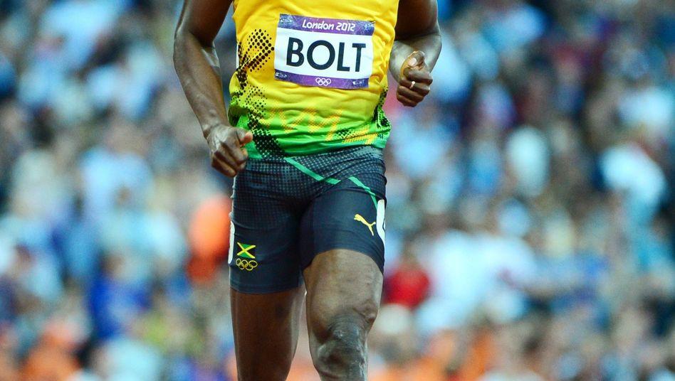"Bolt: ""Müller-Wohlfahrt ist der beste Arzt der Welt"""