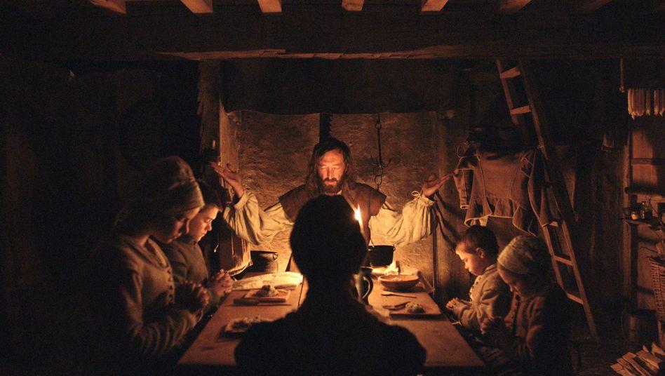 "Horrorfilm ""The Witch"": Am Rande des Wahnsinns"