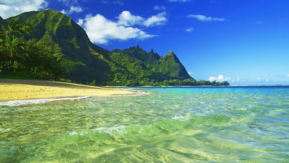 Insel Kauai (Hawaii)