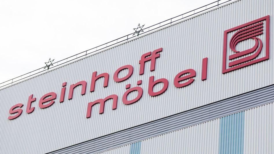 Steinhoff Möbel in Niedersachsen
