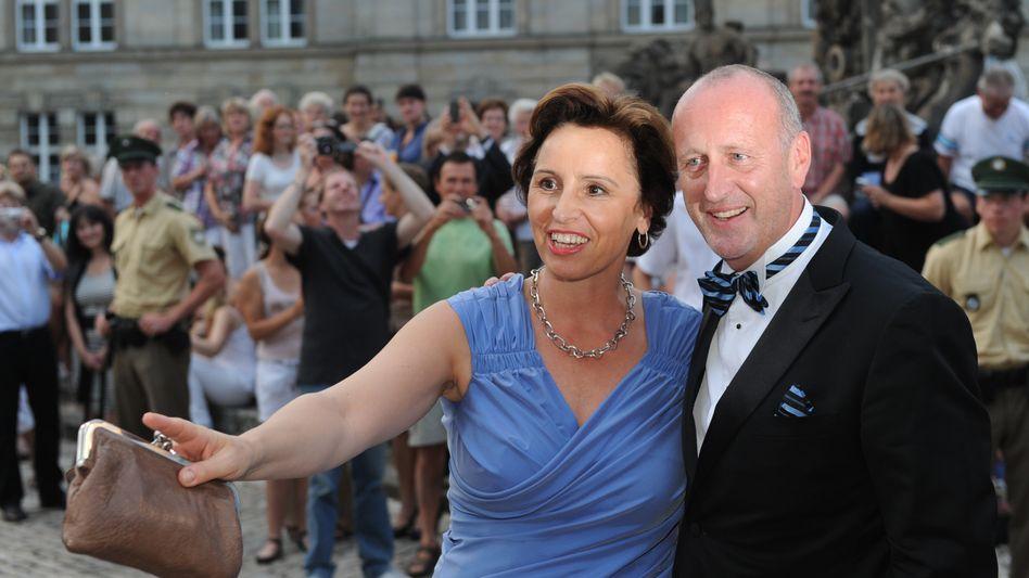 Christine Haderthauer und Ehemann: Was wusste die bayerische Sozialministerin?