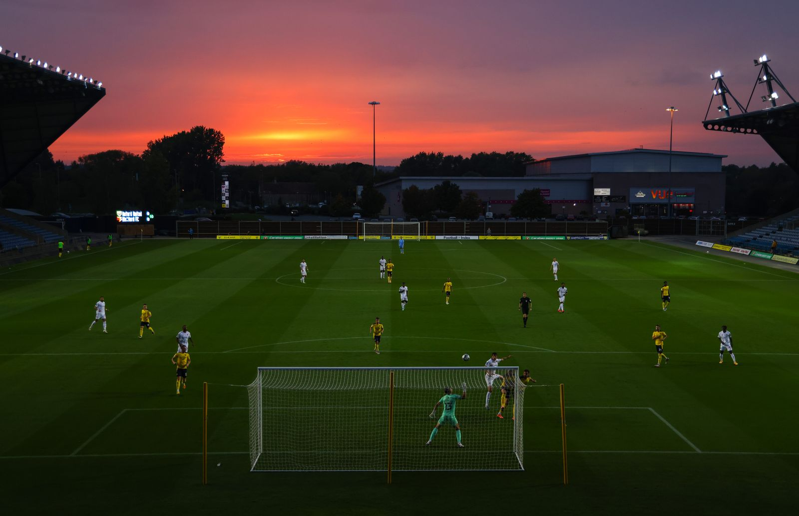 Oxford United v Watford - Carabao Cup Second Round