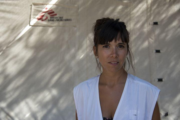 Idoia Moreno