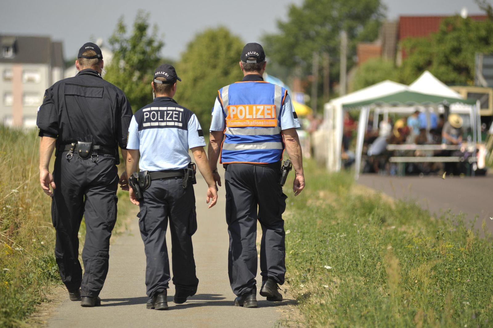 Aktionstag von Bundeswehrgegnern